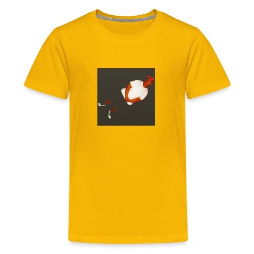 Ashley M Merch - Kids' Premium T-Shirt