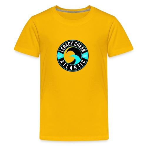 tshirt front - Kids' Premium T-Shirt