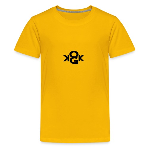OGK Merch - Kids' Premium T-Shirt