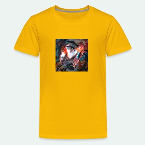 IMG - Kids' Premium T-Shirt