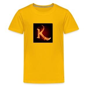 kay - Kids' Premium T-Shirt