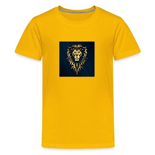 SWAG ROYALTY BRAND - Kids' Premium T-Shirt