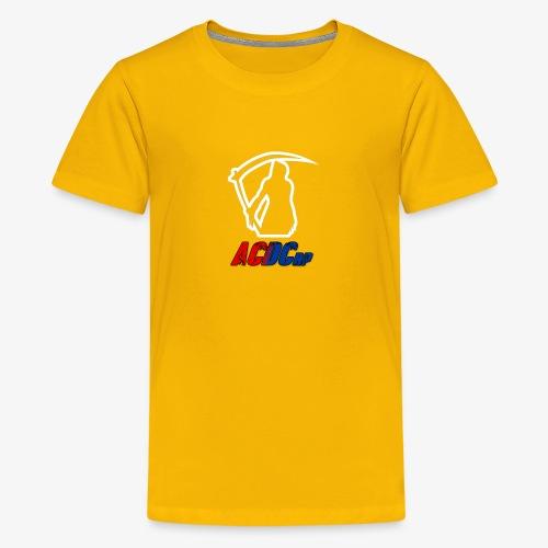 Stalker ACDCrp - Kids' Premium T-Shirt