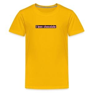 IMG 2991 - Kids' Premium T-Shirt