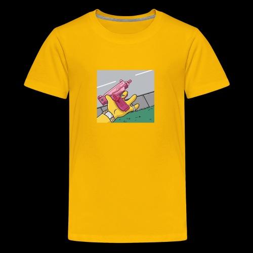 IMG 0711 - Kids' Premium T-Shirt