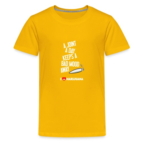 A Joint A Day - Kids' Premium T-Shirt