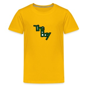 The Bay - Kids' Premium T-Shirt
