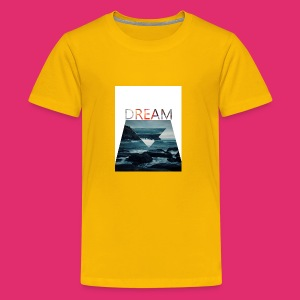 Perspective - Kids' Premium T-Shirt