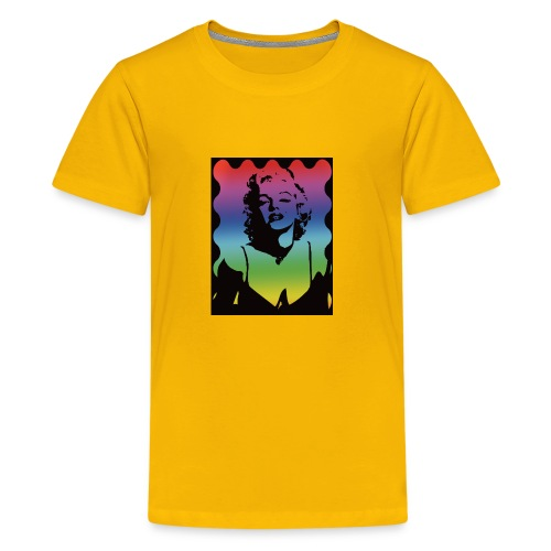 Marylyn M. - Kids' Premium T-Shirt