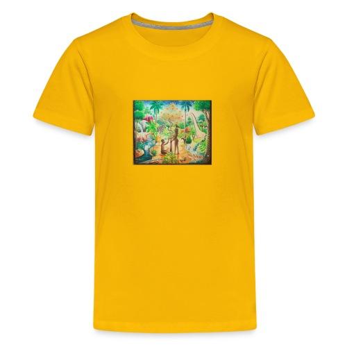 ADAN & EVE - Kids' Premium T-Shirt