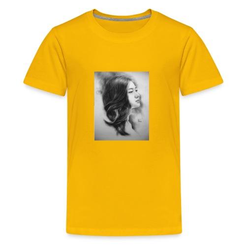 Anh 1 - Kids' Premium T-Shirt