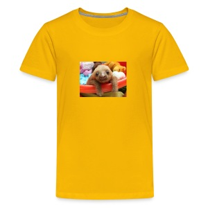 Baby Sloth Products! - Kids' Premium T-Shirt