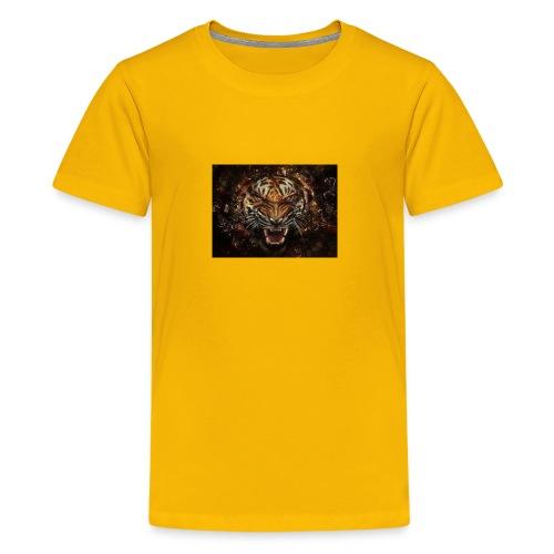 tigermerch - Kids' Premium T-Shirt