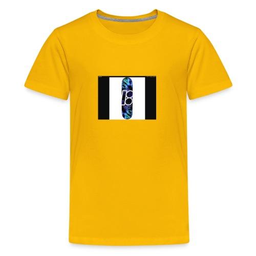 360 rules merch - Kids' Premium T-Shirt