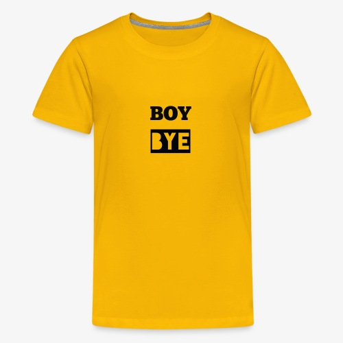 BOYBYE Collection - Kids' Premium T-Shirt