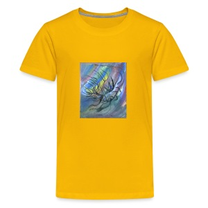 Different Kind of Plant - Kids' Premium T-Shirt