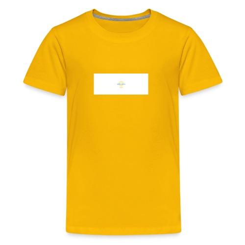 Sophia_Gamings Merch - Kids' Premium T-Shirt