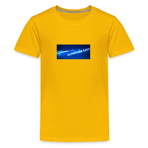 David Swagg - Kids' Premium T-Shirt