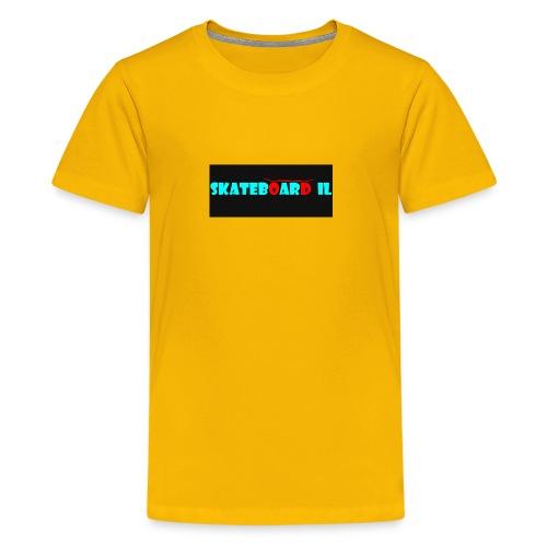 logo og - Kids' Premium T-Shirt