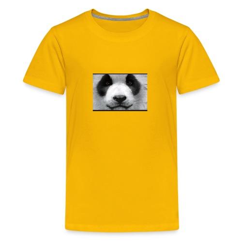 Pandaaaaaaaaaaaaaaaaaa - Kids' Premium T-Shirt