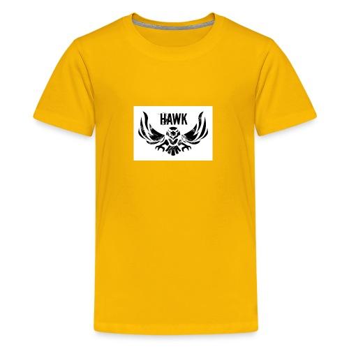 HAWK - Kids' Premium T-Shirt