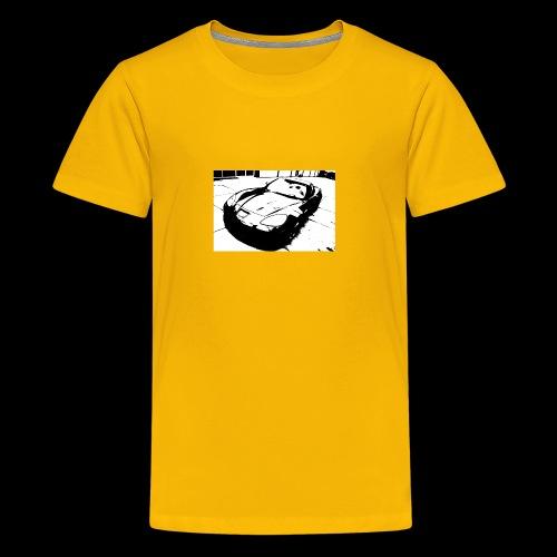 Grand Sport - Kids' Premium T-Shirt