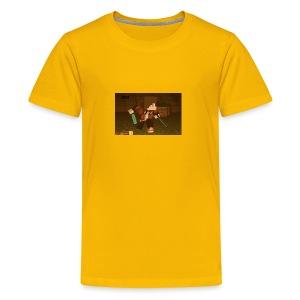 hudy - Kids' Premium T-Shirt
