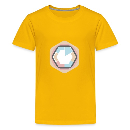 Box 2 - Kids' Premium T-Shirt