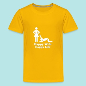 Limited Edition - Kids' Premium T-Shirt