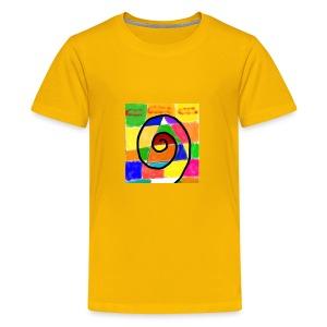 four seasons - Kids' Premium T-Shirt