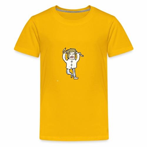 Idk anymore - Kids' Premium T-Shirt