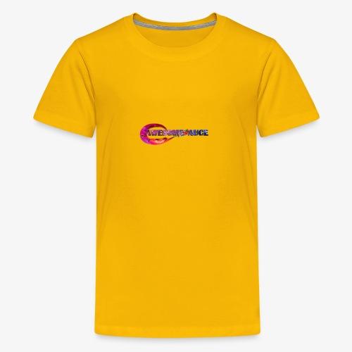 Awesomesauce - Kids' Premium T-Shirt