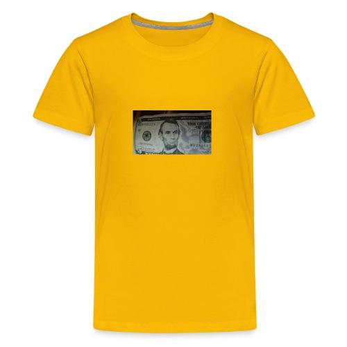 MC CLUB - Kids' Premium T-Shirt