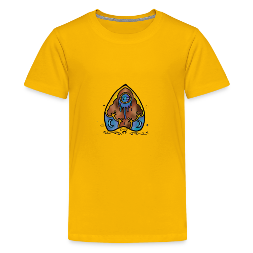 Mystical Quija - Kids' Premium T-Shirt