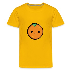OrangeMerch - Kids' Premium T-Shirt
