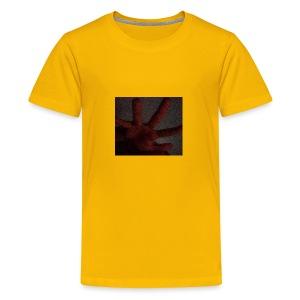received_1632651173676868 - T-shirt premium pour ados