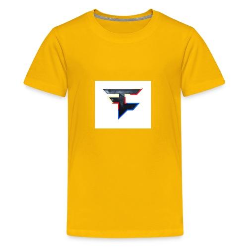 Faze T-shirt - Kids' Premium T-Shirt