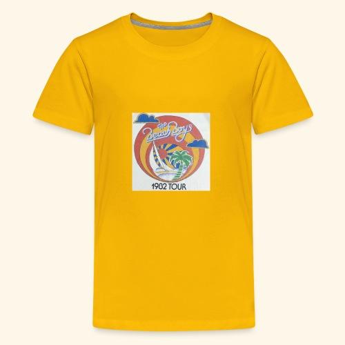 1982 - Kids' Premium T-Shirt