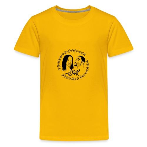 Wedding T-Shirt - Kids' Premium T-Shirt