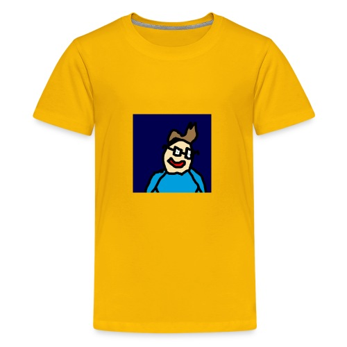 Official Luke Shirt - Kids' Premium T-Shirt