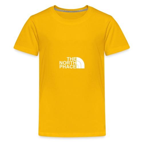 The North PHACE - Kids' Premium T-Shirt