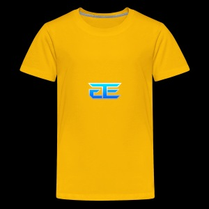 Exact Gaming - Kids' Premium T-Shirt