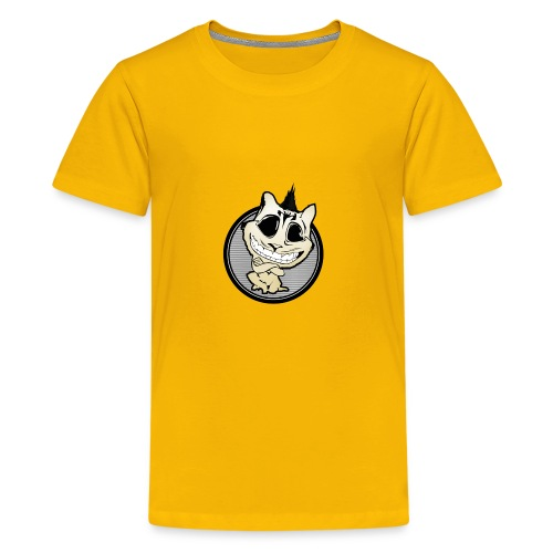 Da Rudge Fan Shop - Kids' Premium T-Shirt