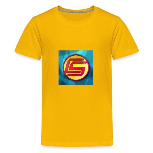 CaptainSparklez Merchandise - Kids' Premium T-Shirt