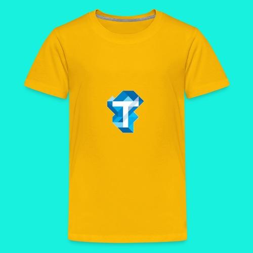 Youth - Kids' Premium T-Shirt