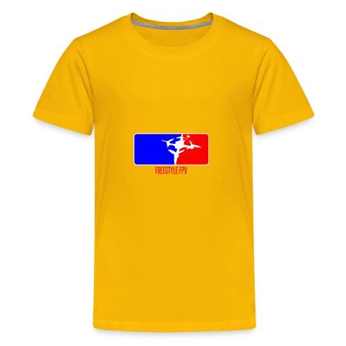 MAJOR LEAGUE - Kids' Premium T-Shirt