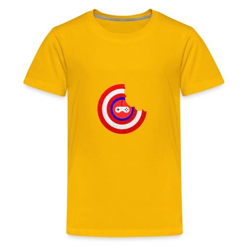 Captain Munch - Kids' Premium T-Shirt