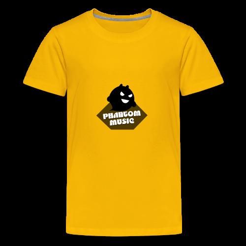 PHANTOM02 - Kids' Premium T-Shirt