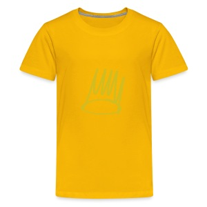 Cole Crown - Kids' Premium T-Shirt