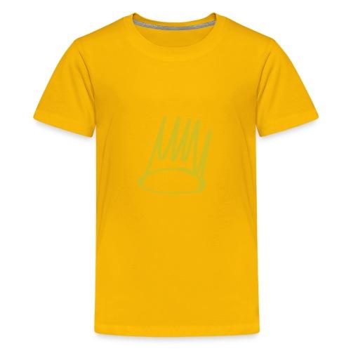 Cole Crown - Kids' Premium T-Shirt